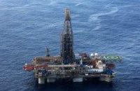 Україна оцінює втрачений чорноморський шельф у $40 млрд