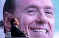 Берлускони пожертвовал 10 млн евро на борьбу с коронавирусом