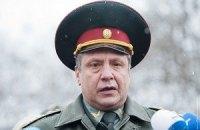 Тимошенко передвигается с помощью сокамерницы