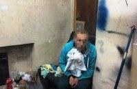 Владелец СТО в Одесской области посадил проворовавшегося работника на цепь