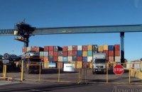 Импорт товаров в Украину за год превысил экспорт почти на $11 млрд