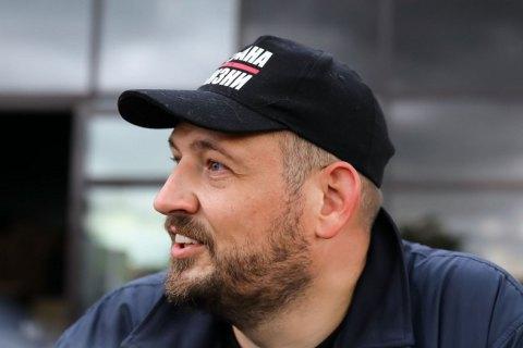Білоруському політв'язню Тихановському висунули остаточне звинувачення