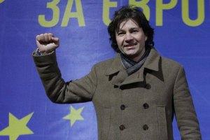 Евгения Нищука в министры культуры двигают творческие союзы (ДОКУМЕНТ)