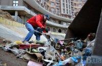 Сміття як візитівка Києва: що має робити мер?