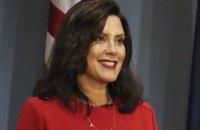 У США запобігли спробі викрадення губернатора штату Мічиган