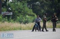 Бойовики намагалися відновити обстріли сил АТО в Мар'їнці