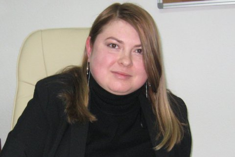Померла Катерина Гандзюк (оновлено)