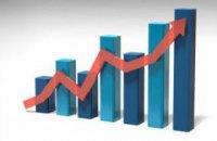 Держстат оцінив зростання ВВП у другому кварталі у 4,6%