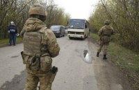 Досі невідома точна кількість людей, яких з ОРДЛО передадуть Києву в односторонньому порядку, - Денісова