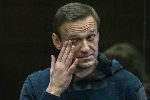 У Росії порушили ще одну справу проти Навального