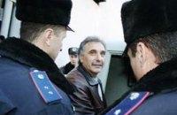 Апелляция оставила экс-спикера Крыма под стражей