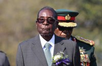 Парламент Зімбабве почав процедуру імпічменту Мугабе