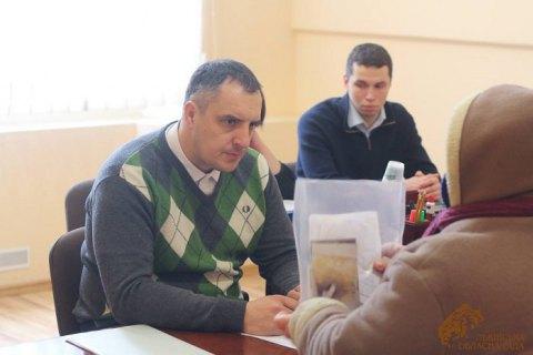 Глава Львовского облсовета обвинил правительство в задержке финансирования регионов