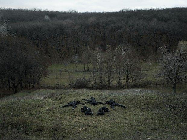 Работа Никиты Шаленного