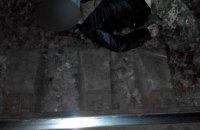 В Кривом Роге молодой мужчина лег под поезд