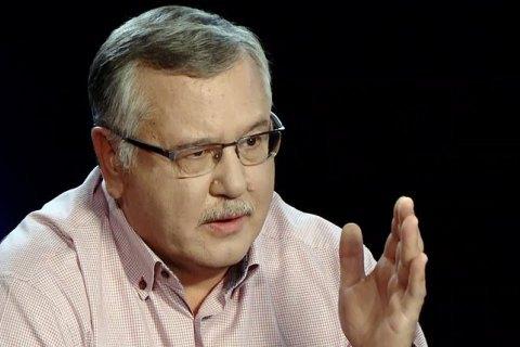 СБУ заперечує відкриття справи проти Гриценка