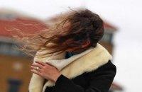 Рекордный шторм ударил по Шотландии со скоростью 250 км/ч: ветер сжигает ветряки