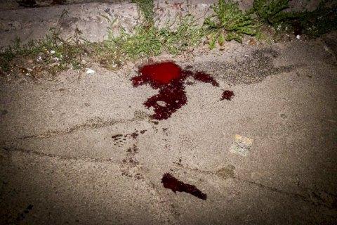В Запорожской области разыскивают причастных к жестокому избиению полицейских