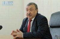 ВСП снова уволил судью Высшего хозсуда Татькова