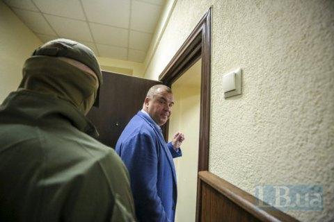 Підозрюваного у держзраді Бровченка заарештували з можливістю застави