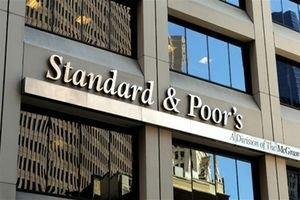 S&P поліпшило прогноз рейтингу України