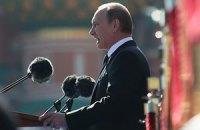 Путін засекретив втрати армії в мирний час