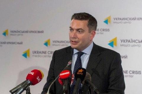 Глава киевского офиса МВФ: мы хотим видеть больше борьбы с коррупцией