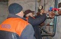 Во Львове после крупной аварии начали подачу тепла и горячей воды