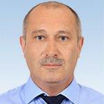 Параскив Олег Дмитриевич