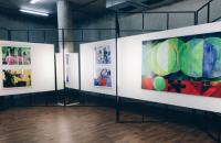 В Киеве открылась неделя искусства