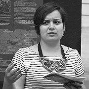 """Ольга Гончар, музей """"Територія терору"""" у Львові: """"Коли ми говоримо про історичну спадщину, треба бути чесними з собою"""""""