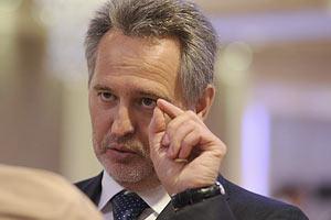 Фирташ заинтересован купить контроль в «Надра Банке»