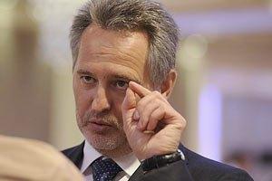 """Фірташ порадив Україні не судитися з """"Газпромом"""""""