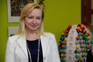 Гражданская жена Януковича зарабатывала на гостендерах