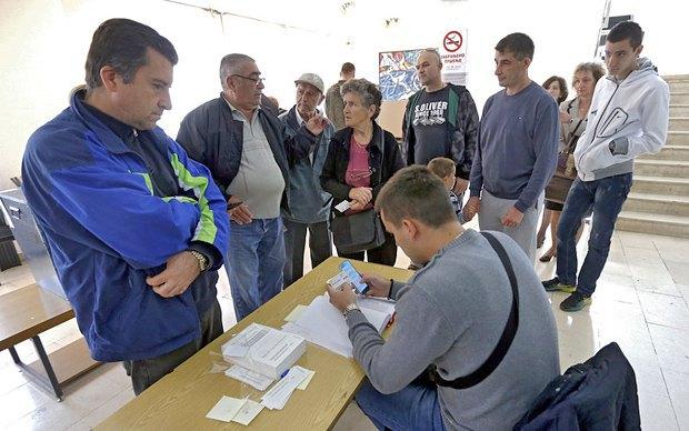 Референдум в Пале, Боснія