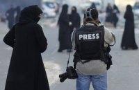 530 журналистов убиты в мире за пять лет