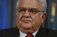 Афганский министр обороны уходит в отставку