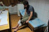В Ивано-Франковске жестоко избили лидера Евромайдана