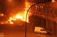 У Буркіна-Фасо 23 людини стали жертвами терористів