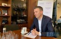 Труба в своем увольнении винит Порошенко