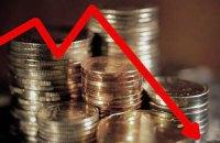 Госстат ухудшил оценку падения экономики