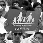 Не ЛГБТ-парадом единым. В мире создается коалиция противников гендерного равенства