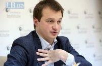 Нардеп Березенко подав позов до Гриценка на одну гривню
