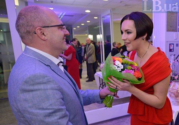 Ромак Шрайк и Соня Кошкина