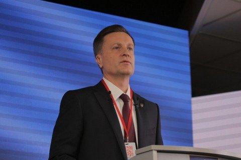 Наливайченко про Гриценка і Смешка: один розкрадав армію, другий причетний до отруєння Ющенка