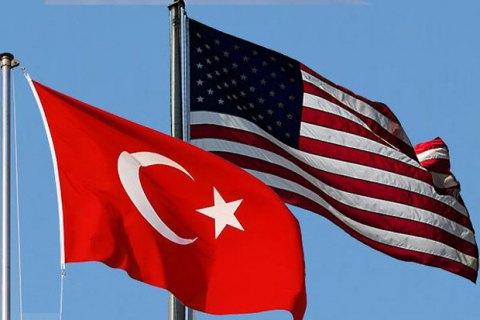 США ввели санкции против Турции из-за Сирии