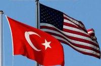США ввели санкції проти Туреччини через Сирію