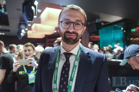 "Лещенко заявил, что написал заявление в прокуратуру на Турчинова по ""сдаче Крыма"""