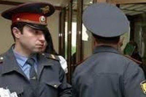 У Москві евакуювали відвідувачів з Третьяковської галереї