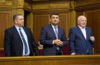 Нейрохирургия в Украине, пенсионный триумф Андрея Ревы и жизнь после тюрьмы